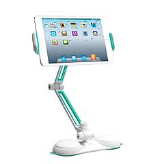 puhelinpidike jalustateline 360 ° kierto abs matkapuhelimen tabletti