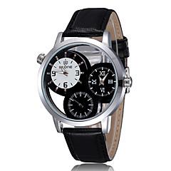 Heren Dames Sporthorloge Militair horloge Dress horloge Zakhorloge Slim horloge Modieus horloge Polshorloge Unieke creatieve horloge