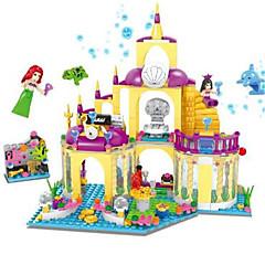 Legolar Oyuncaklar Kale Ev At Belirlenmemiş Parçalar