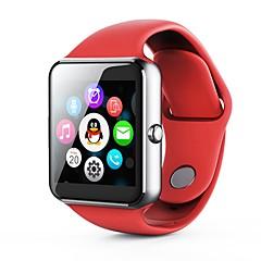 yy q7s plus mænds kvinde smart armbånd / smart ur / bluetooth telefon positionering / facebok / qq / wechat / bevægelsesdetektering /