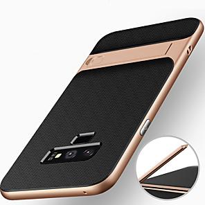 Custodia Per Samsung Galaxy Note 9 / Note 8 Resistente agli urti / Con supporto Per retro Armatura Resistente PC per Note 9 / Note 8
