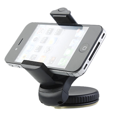 Universal Car Windshield Holder Swivel for iPhone & Cell Phones