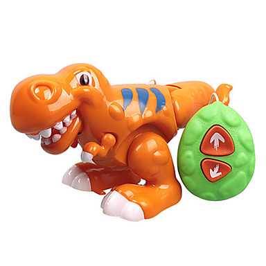 Wired Remote Control Tyrannosaurus Rex Toy
