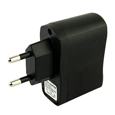 Ue prise usb ac dc alimentation chargeur mural adaptateur for Chargeur mural usb