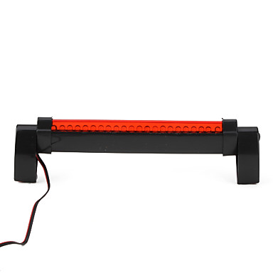 24 led rood stoplicht voor auto 39 s 350277 2017 for Led autolampen