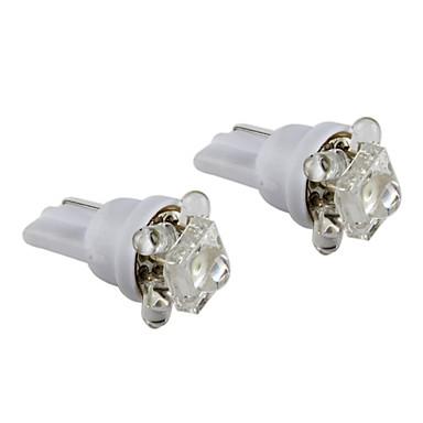 T10 4 1 lampadina led bianco per auto cruscotto for Lampadine led per auto