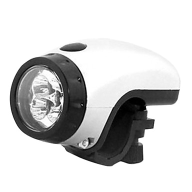 modische 5 led fahrrad vorderes licht ohne batterie s250002 wei 569990 2017. Black Bedroom Furniture Sets. Home Design Ideas