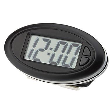 universal 2001a 5 in 1 multifonctionnel horloge quartz lectroniques pour voitures de 584393. Black Bedroom Furniture Sets. Home Design Ideas