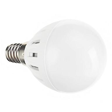 5w e14 lampadine globo led 15 smd 2835 480 lm luce fredda for Lampadine led e14 prezzi