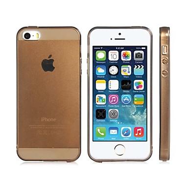 ... voor iPhone 5S / 5 (verschillende kleuren) 1264860 2016 – €3.99