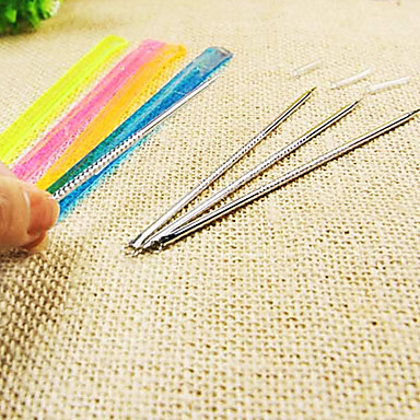 2CM Long Stainless Acne and Pimples Pin(Random Color)
