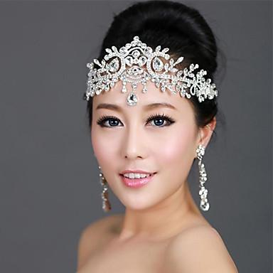 accessoires - Diademe Mariage Oriental