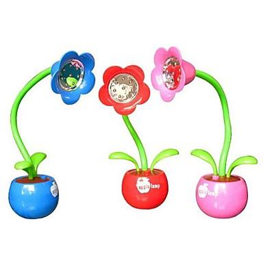 lampada del fiore di lettura e scrittura coway lampada della mela luce creati...