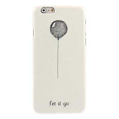 Let Go Design Hard Case iPhone 6