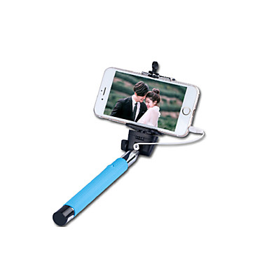 df cable take pole extendable selfie handheld monopod stick holder for iphone. Black Bedroom Furniture Sets. Home Design Ideas