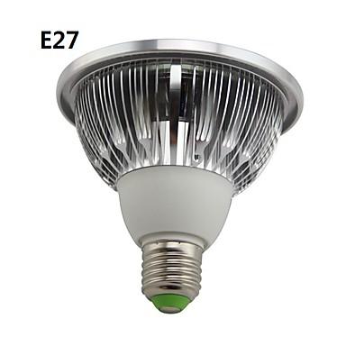 10W G53 / E26/E27 Faretti LED AR111 1 COB 1000-1100LM lm Bianco caldo / Luce ...