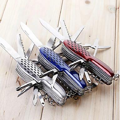 Strumenti di cucina in acciaio inox creativo apriscatole for Strumenti di cucina