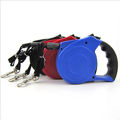 5M Автоматический Выдвижной Поводки для собак и домашних животных