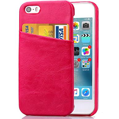 Pour coque iphone 5 porte carte avec support coque coque - Coque porte carte iphone se ...