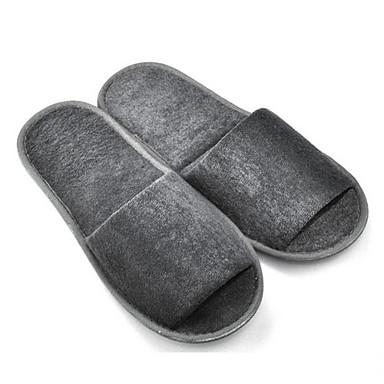 Travel Slipper Travel Rest Foldable Fabric