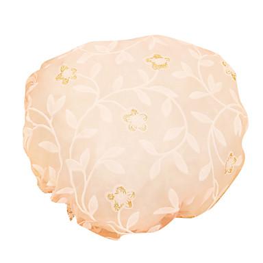 doubles dames imperm ables de shampooing bain de bouchon. Black Bedroom Furniture Sets. Home Design Ideas