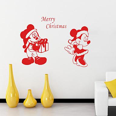 D a festivo pegatinas de pared calcoman as de aviones para for Calcomanias para paredes decorativas