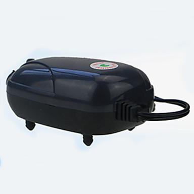 aquarium pompe 224 air sans bruit plastique 220v de 5547750 2017 224 9 99