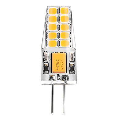 BRELONG G4 202835SMD 270-300LM Warm/Cool White AC/DC 10-16V Waterproof LED Bi-pin Lights