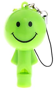 Nøgleringslommelygter LED 1 Tilstand Lumens Andre LR41 Dagligdags Brug - Andre , Flerfarvet Plastik