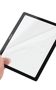 Fotga Premium LCD-skærm panel protektor Glas til Pentax K-5/K-7