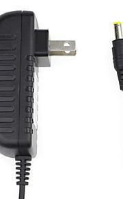 12V/2A AC / DC vs power adapter voor de beveiliging ontvanger 5,5 mm connector