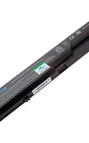 סוללה עבור HP Compaq 320 321 325 326 420 421