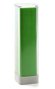 banco de la energía 2600mAh PowerPlus batería externa para el iphone 6/6 más / 5s / 4s / 5 / samsungs3 / S4 / S5