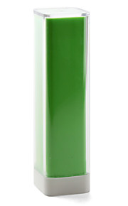PowerPlus 2600mAh strøm bank eksternt batteri til iPhone 6/6 plus / 5s / 4s / 5 / samsungs3 / S4 / S5