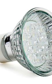 GU10 LED-spotpærer MR16 15 Høyeffekts-LED 40 lm Naturlig hvit AC 220-240 V