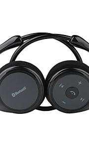 SX-910A fone de ouvido Bluetooth v4.0 esportes dobrar estéreo