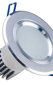 3 Taklamper (Warm White 315 lm- AC 220-240