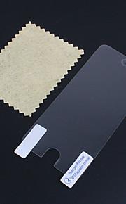 ochronna folia na wyświetlacz matowy z ściereczka do czyszczenia iTouch 5