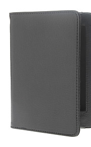 "Lichee PU Protective Case for 6"" Amazon Kindle Paperwhite"