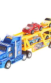 31,5 cm Super Container Set (5 Biler, tilfældig farve)