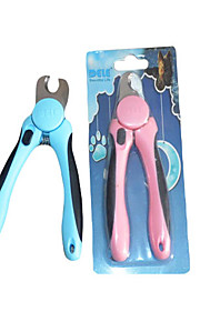 Super Dog Grooming Nail Clipper for Pets (Assorted Colors)