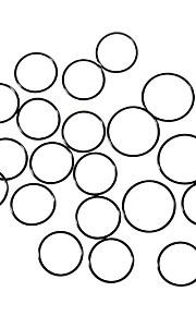 HMing água-apertado anel de vedação (25mm 20-Pack)