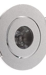 1W 1-LED Aluminum Bulb Tilbehør Shell