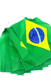 Bandeiras nacionais bandeira pendurar do Brasil