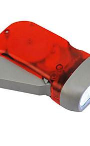 LED Lommelygter / Lommelygter LED 1 Tilstand Lumens Nedslags ResistentCamping/Vandring/Grotte Udforskning / Dagligdags Brug / Klatring /