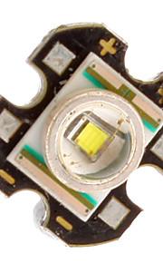 CREE XR-E P4 (WD), com base de dados de 13 milímetros