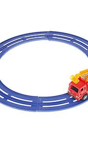 Plastic Express Truck legetøj til børn