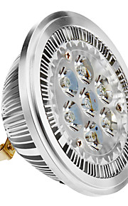 G53 - 7 Spotlights (Warm White 630-700 lm- AC 85-265