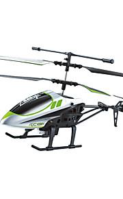 m-927 3ch helicóptero de controle infravermelho