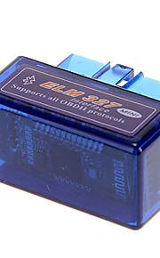 Mini Blue OBD-ELM327